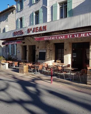 Hotel le Saint Jean