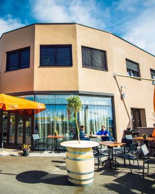 Hotel Restaurant Das Leo