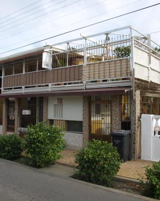 A1 Apartments Aruba
