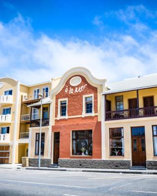 Hotel A la Mer