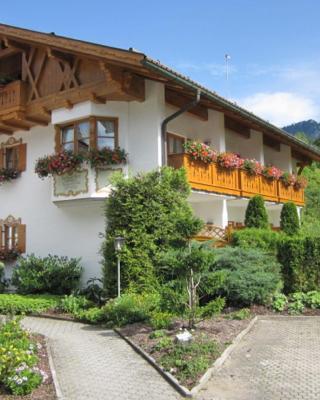 Hotel Garni Alpspitz