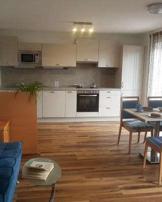 Appartement Seehöhe