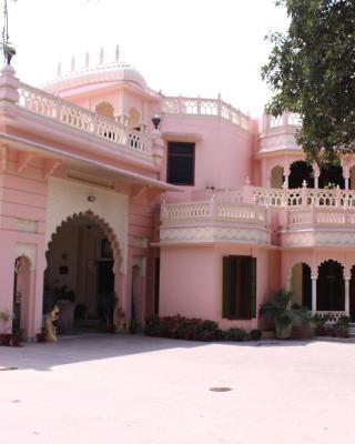 Savrupson Heritage Home