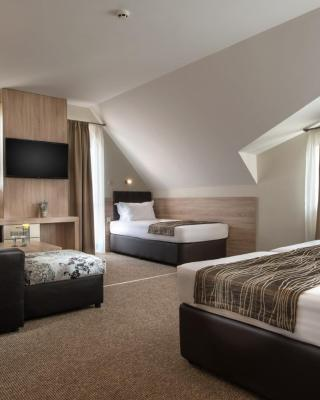 Jasmin Hotel
