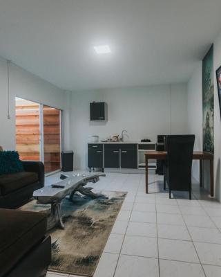 Lejuez Residence