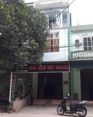 Viet Hoang Hotel Bao Lac