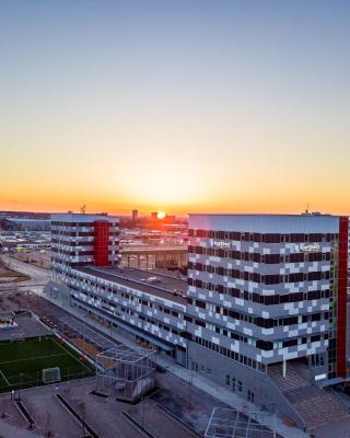 ApartDirect Linköping Arena
