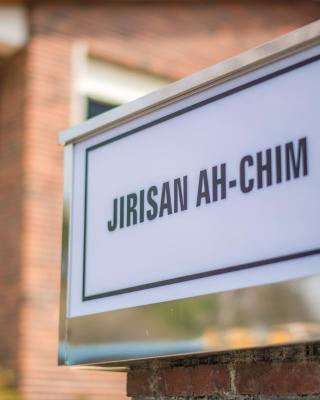 Hotel Jirisan Ah-Chim
