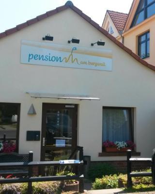 Pension am Burgwall