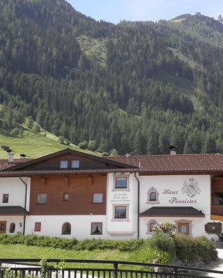 Haus Pinnistor