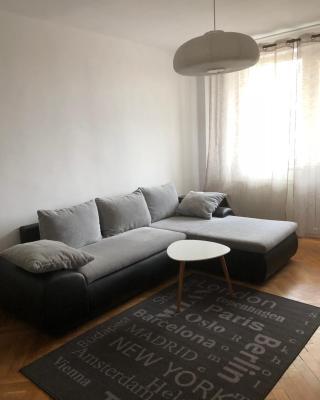 Central Aparthotel