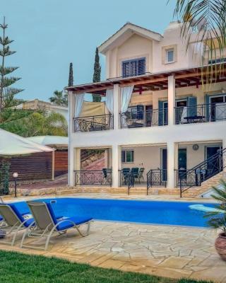 Sandy Beach Villa