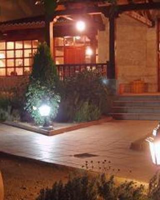 Hotel El Castrejon