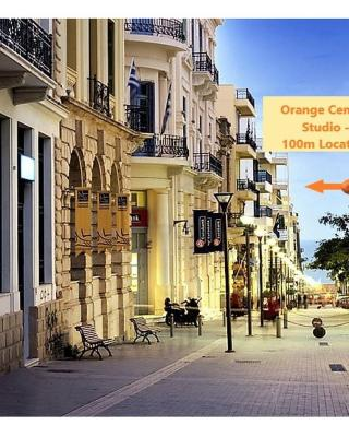 Orange Central Studio Heraklion