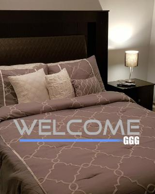 Habitación de GGG