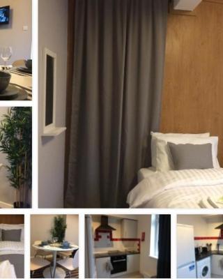 TW4 Apartments – Hounslow