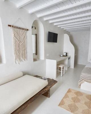 Blanco Rooms Mykonos