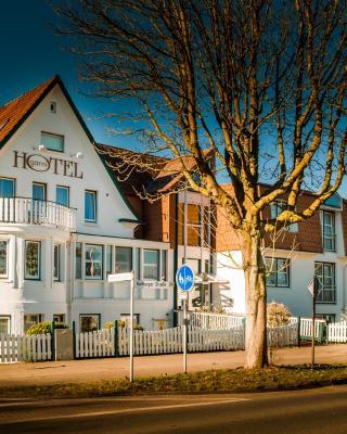 Hotel an der Linah garni