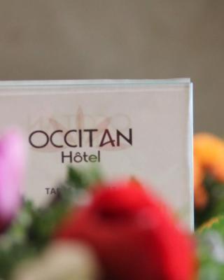 Hôtel Occitan