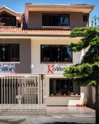 Hostal Kolibri B&B