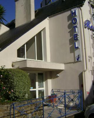 Hotel Restaurant Les Brieres