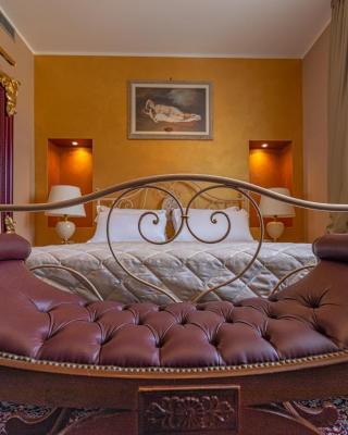 Villa Luisa Rooms&Breakfast