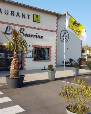 Logis La Bourrine