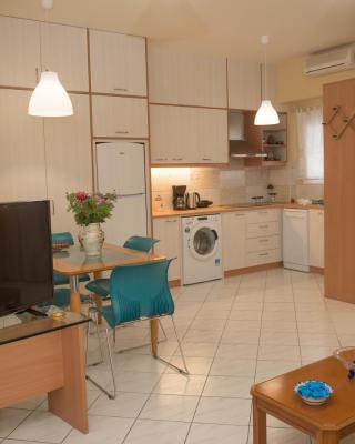 Comfi apartment Kleio