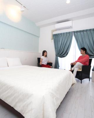 Cozy Stay In Itoman