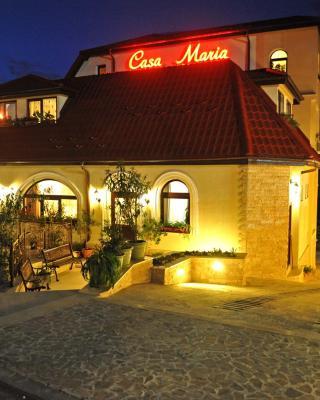 Casa Maria Arges