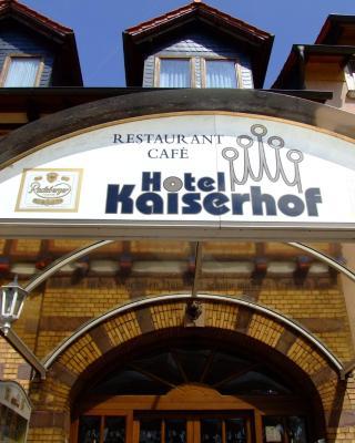 Komforthotel Kaiserhof