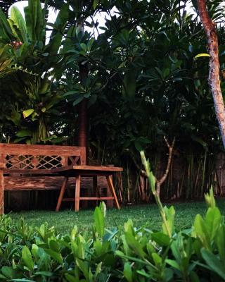 El Homestay Bali