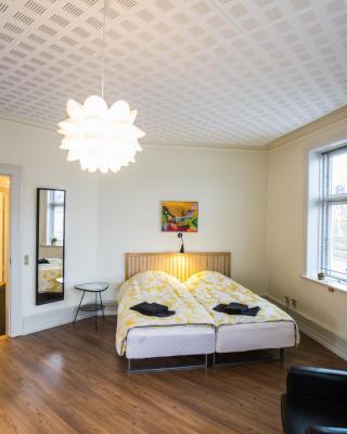 Bed & Breakfast Holstebro