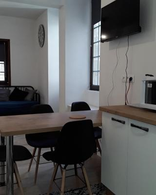 Appartement les Regrattiers