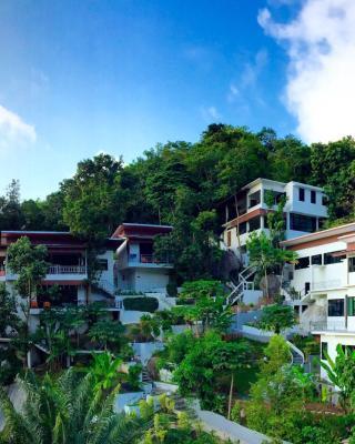 Balcony Villa