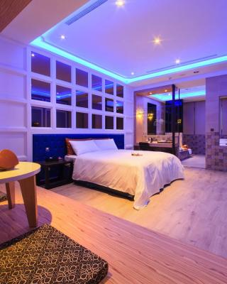 Chen He Spa Motel