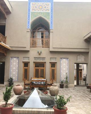 As-Salam Boutique Hotel