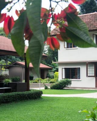 Arusha Residence Boutique Hotel