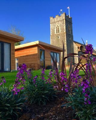 Norfolk Garden Rooms