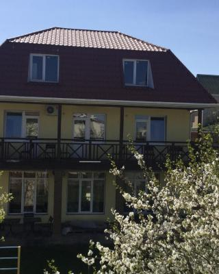 Mini Apart-Hotel Mila