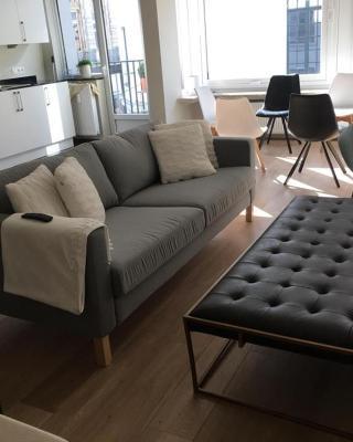 Appartement in hartje Gent