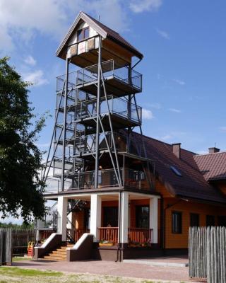 Wieża Kruszewo