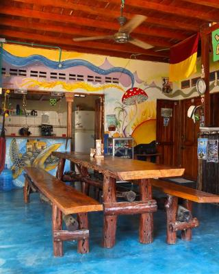 Casa Surf Mar Azul