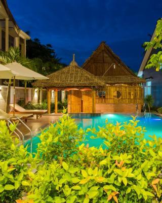 Friendly Villa Hoian
