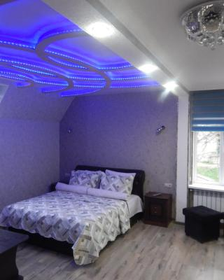 Guest house on Yasnopolyanskaya st.