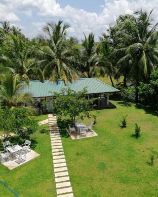 Rajarata Lodge