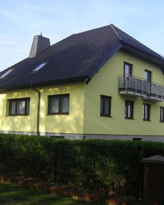 Spreewälder Ferienpension