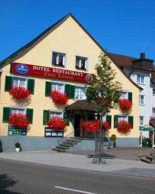 Hotel-Restaurant Zum Loewen