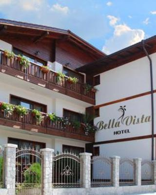Bella Vista Family Hotel