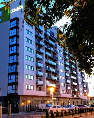Highsky Oradea Apartment